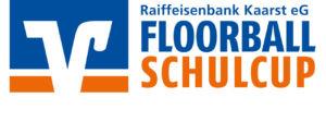 Floorball Schulcup LOGO