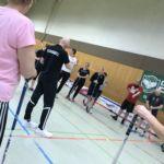 Floorball Fortbildung für Lehrer - Schulsport