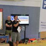 Floorball Schulcup