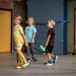 U7 Floorball Training Holzbüttgen